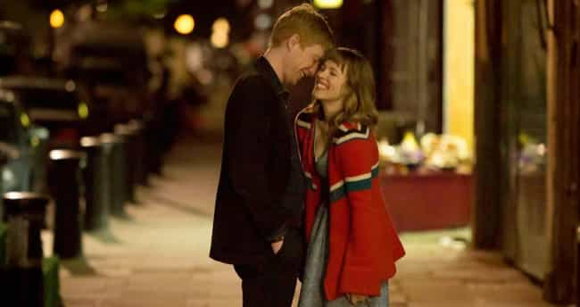 About Time is listed (or ranked) 3 on the list The Most Underrated Rom-Coms Of The 2010s