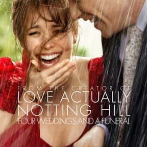 About Time is listed (or ranked) 18 on the list Great Movies Set Along the Coast