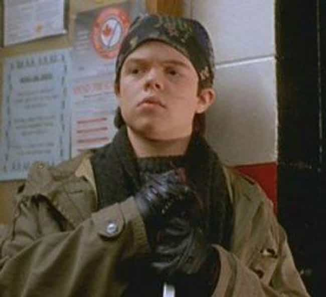 Fulton Reed is listed (or ranked) 3 on the list Here's What Happened To All Of The Child Actors From 'The Mighty Ducks'