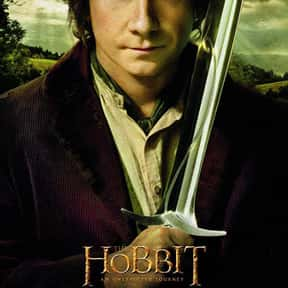 The Hobbit: An Unexpected Jour is listed (or ranked) 23 on the list The Best Movies for 13 Year Old Boys
