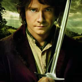 The Hobbit: An Unexpected Jour is listed (or ranked) 25 on the list The Worst Movies That Have Grossed Over $1 Billion