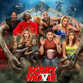 Scary Movie 5 is listed (or ranked) 19 on the list The Best Kevin Hart Movies
