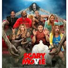 Scary Movie 5 is listed (or ranked) 10 on the list The Worst Sequels Of All Time