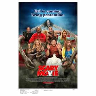 Scary Movie 5 Rankings Opinions