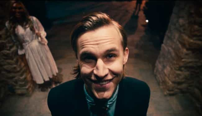 The Purge is listed (or ranked) 2 on the list 14 Horror Movies Where Rich People Are The Villains