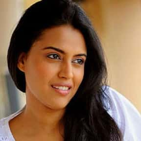 Swara Bhaskar is listed (or ranked) 11 on the list Full Cast of Tanu Weds Manu Actors/Actresses