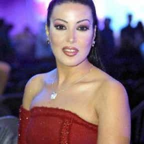 Somaya El Khashab is listed (or ranked) 9 on the list Popular Film Actors from Egypt