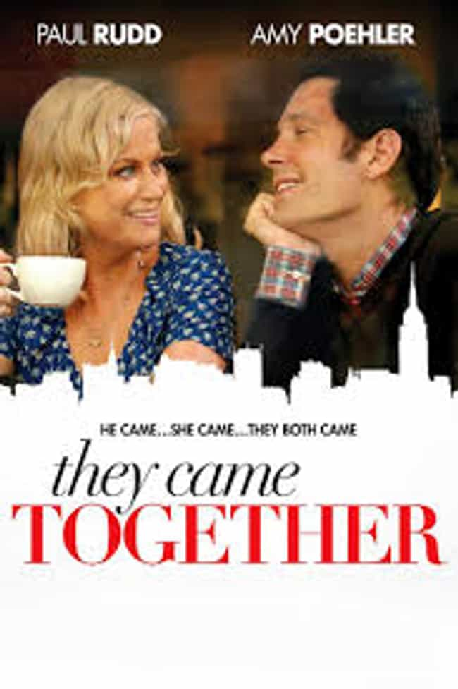 They Came Together is listed (or ranked) 3 on the list What to Watch If You Love Kimmy Schmidt