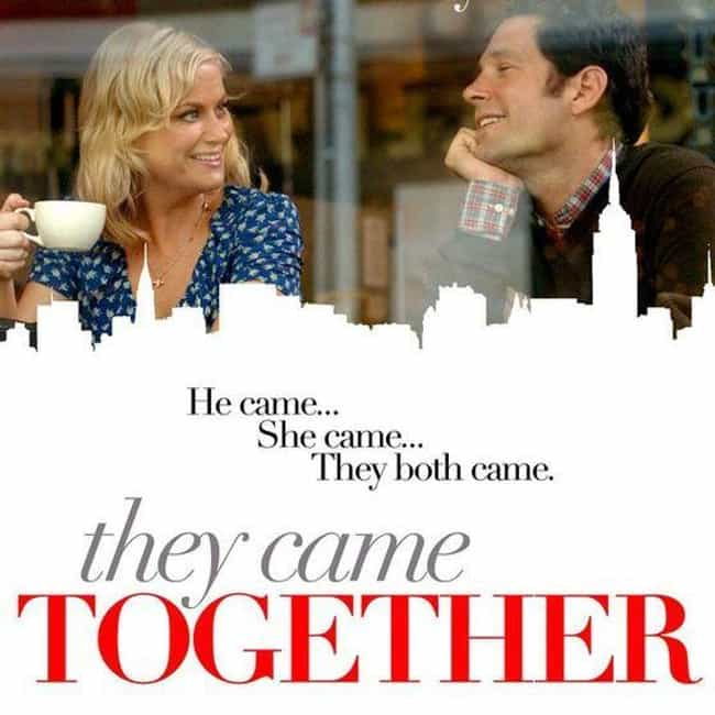 They Came Together is listed (or ranked) 4 on the list What to Watch If You Love Kimmy Schmidt