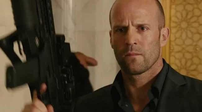 Furious 7 is listed (or ranked) 1 on the list Jason Statham's Résumé Of Cinematic Jobs, Ranked By Whether You'd Hire Him