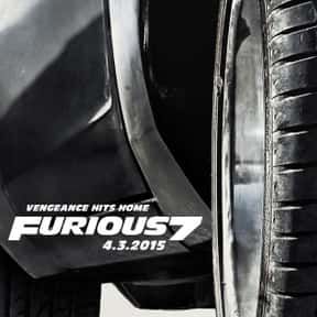 Furious 7 is listed (or ranked) 8 on the list The 25+ Best Dwayne Johnson Movies, Ranked