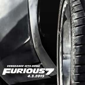 Furious 7 is listed (or ranked) 15 on the list The Best Jason Statham Movies of All Time, Ranked