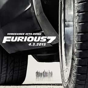 Furious 7 is listed (or ranked) 2 on the list The Best Vin Diesel Movies