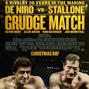 Grudge Match is listed (or ranked) 17 on the list The Best Kevin Hart Movies