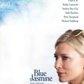 Blue Jasmine is listed (or ranked) 14 on the list The Best Dramas About Relationships Between Sisters