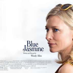 Blue Jasmine is listed (or ranked) 10 on the list The Best Woody Allen Movies