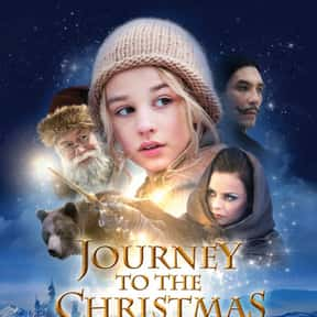 Journey To The Christmas Star is listed (or ranked) 21 on the list The Best '70s Christmas Movies