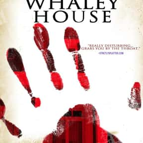 The Haunting of Whaley House is listed (or ranked) 22 on the list The Best Horror Movies of 2012