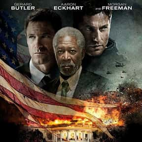 Olympus Has Fallen is listed (or ranked) 25 on the list Best Kidnapping Movies & Hostage Movies of All Time, Ranked