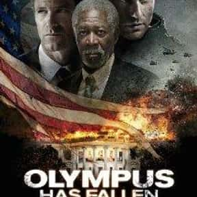 Olympus Has Fallen is listed (or ranked) 11 on the list Great Movies So Patriotic, They Are Basically American Propaganda