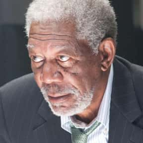 Allan Trumbull is listed (or ranked) 19 on the list The Greatest Characters Played by Morgan Freeman, Ranked