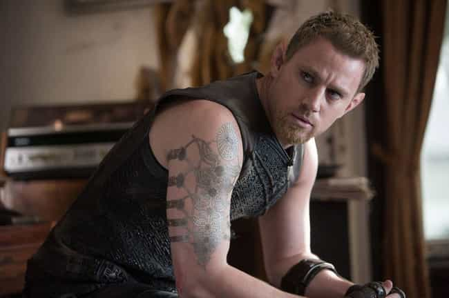 Jupiter Ascending is listed (or ranked) 4 on the list 15 Movies With Great Ideas Ruined By Terrible Execution