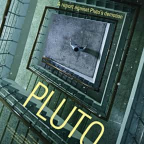 Pluto is listed (or ranked) 13 on the list The Best Korean Movies About High School Life
