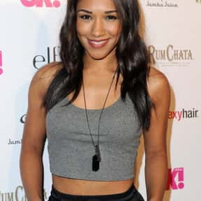 Candice Patton is listed (or ranked) 19 on the list Famous Cancer Female Celebrities