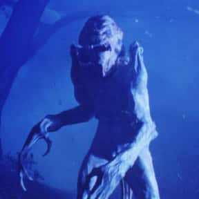 Pumpkinhead is listed (or ranked) 17 on the list The Fictional Monsters You'd Least Like to Have After You