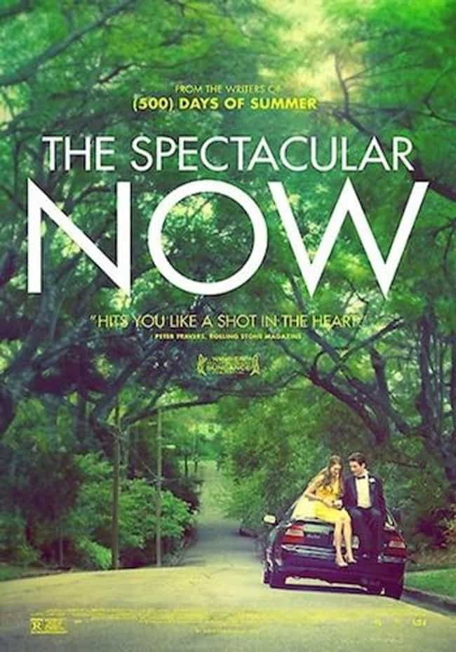 The Spectacular Now is listed (or ranked) 4 on the list What to Watch If You Love Juno