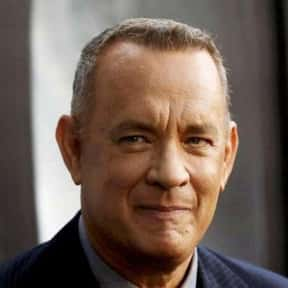 Ben Bradlee is listed (or ranked) 25 on the list The Greatest Characters Played by Tom Hanks, Ranked