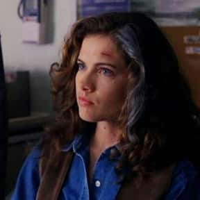 Heather Langenkamp is listed (or ranked) 12 on the list The Best Final Girls From Horror Movie History