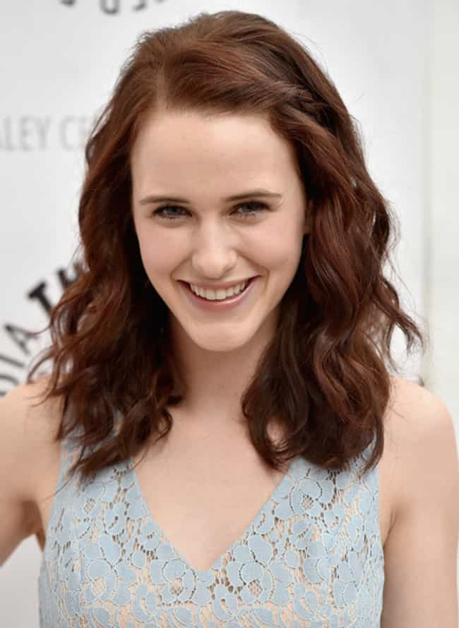 Rachel Brosnahan is listed (or ranked) 4 on the list Celebrities Turning 30 In 2020