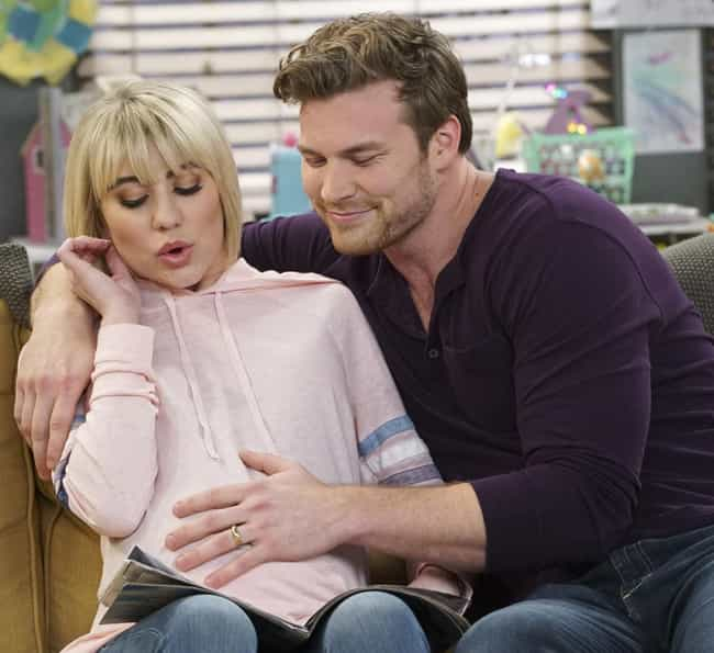 Derek Theler is listed (or ranked) 2 on the list Chelsea Kane Loves and Hookups