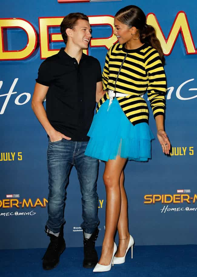 Who Has Zendaya Dated? | Her Dating History with Photos