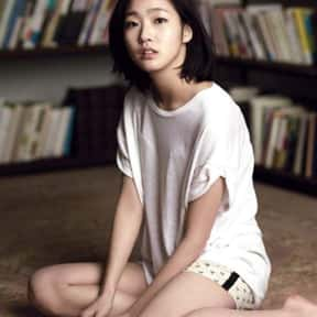 Kim Go-eun is listed (or ranked) 21 on the list The Best K-Drama Actresses Of All Time