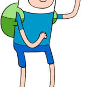 Finn the Human is listed (or ranked) 7 on the list Cartoon Characters You Wish You Had a Secret Handshake With