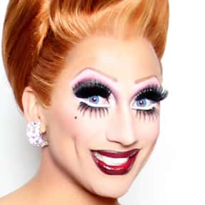 Bianca Del Rio is listed (or ranked) 1 on the list All Winners of RuPaul's Drag Race, Ranked