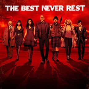 Red 2 is listed (or ranked) 21 on the list The Best Bruce Willis Movies