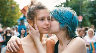 Blue Is the Warmest Colour is listed (or ranked) 1 on the list The Best Sad Romance Movies On Netflix