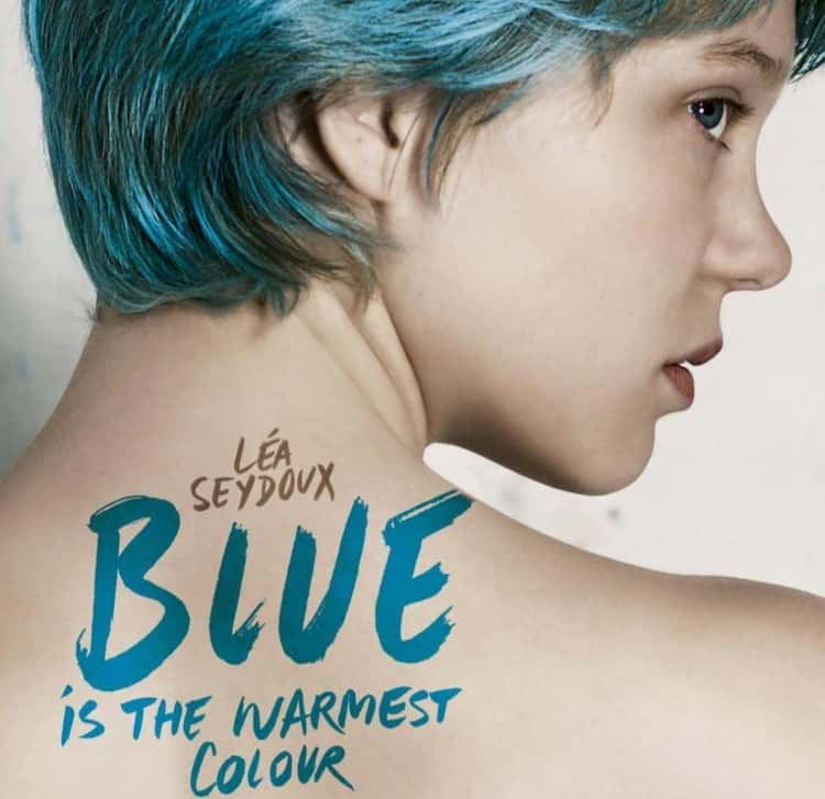 Blue Is the Warmest Colour: The Protagonist Who Manifests Your Youthful Passion And Emotional Turmoil