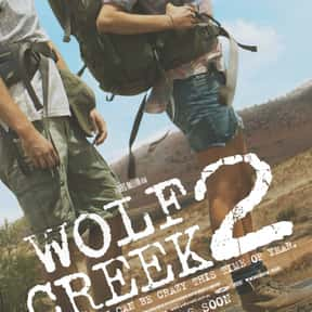 Wolf Creek 2 is listed (or ranked) 18 on the list The Best Australian Horror Movies