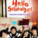 Hello, Schoolgirl is listed (or ranked) 28 on the list The Best Korean Romance Movies