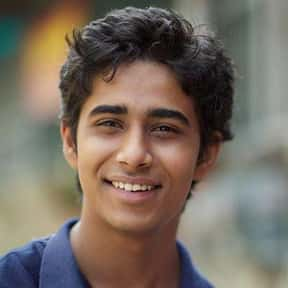 Suraj Sharma is listed (or ranked) 10 on the list Famous People Whose Last Name Is Sharma