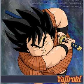 Yajirobi is listed (or ranked) 13 on the list The Greatest Fat Anime Characters of All Time