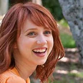 Ruby Sparks is listed (or ranked) 11 on the list Manic Pixie Dream Girls You'd Probably Date