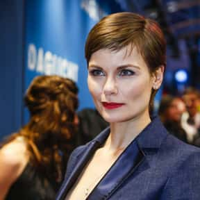 Angela Schijf is listed (or ranked) 5 on the list Popular Film Actors from the Netherlands