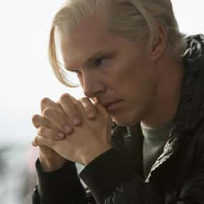 The Fifth Estate is listed (or ranked) 12 on the list The Best Alicia Vikander Movies