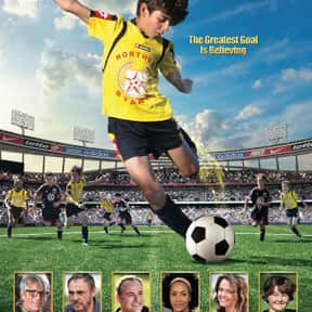 Golden Shoes Soccer Movie - th is listed (or ranked) 25 on the list The Best Soccer Movies