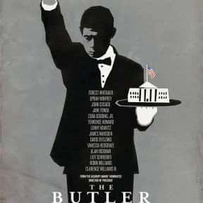 The Butler is listed (or ranked) 18 on the list The Best Forest Whitaker Movies